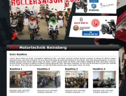 Photoshop Weblayout MTR Reinsberg