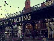Video Hamburg Baumwall - 3D Tracking Screenshot 1